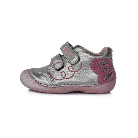 D.D.step kislány 'első lépés' bokacipő (19-24) 015-167A