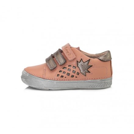 D.D.Step lány átmeneti cipő (31-36) 040-433