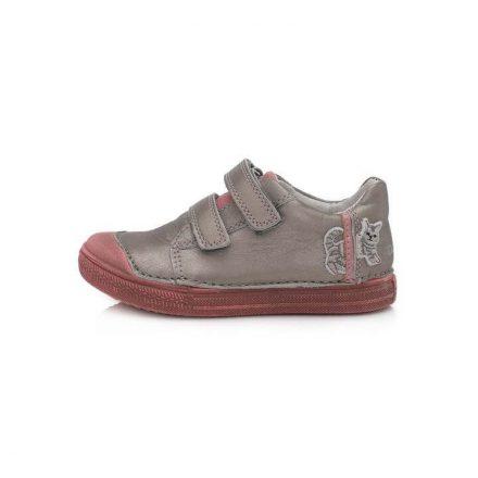 D.D.Step átmeneti lány cipő (25-30) 049-917C