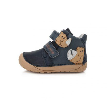 """D.D.step """"Barefoot"""" kisfiú cipő- (20-25) 070-933"""
