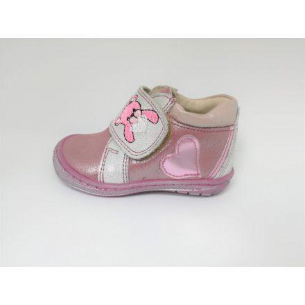 Szamos kislány első lépés cipő (19-24) 1526-40811