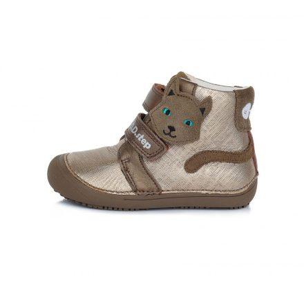 """D.D.Step lány """"barefoot"""" cipő (25-30) A063-379A"""
