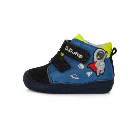 D.D.Step fiú bokacipő (20-25) A071-516B