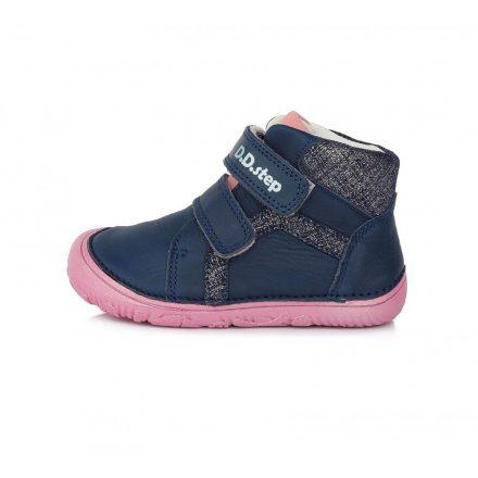 "D.D.Step ""barefoot"" lány cipő (26-31)"