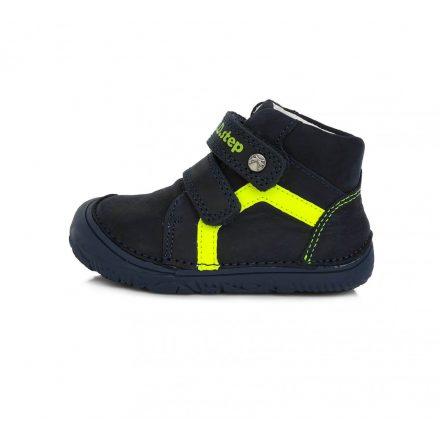 """D.D.Step fiú """"barefoot"""" átmeneti cipő (26-31) A073-874C"""
