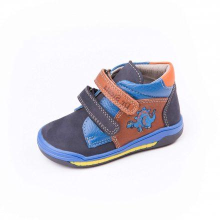 ASSO/Dr. Siesta kisfiú bőr cipő (20-24) - F-C-001-03