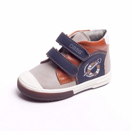 ASSO kisfiú bőr cipő (20-24) - F-C-005-01