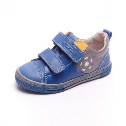 Asso fiú bőr cipő (25-30) F-C-108-02