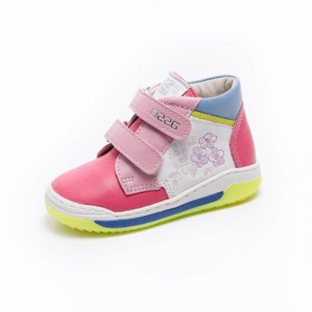 ASSO  kislány bőr cipő (20-24) L-C-003-01
